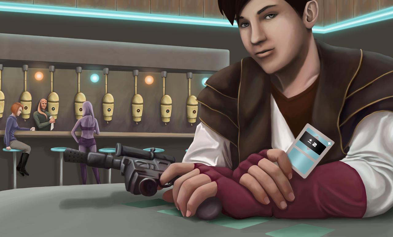 Новости Звездных Войн (Star Wars news): Стенд Star Wars на EveryCon 2013