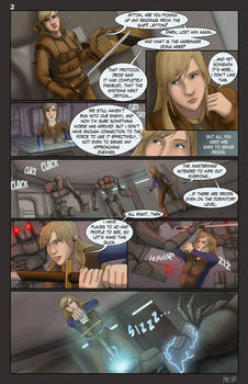 UT of the Exile, Issue 3, Page 2