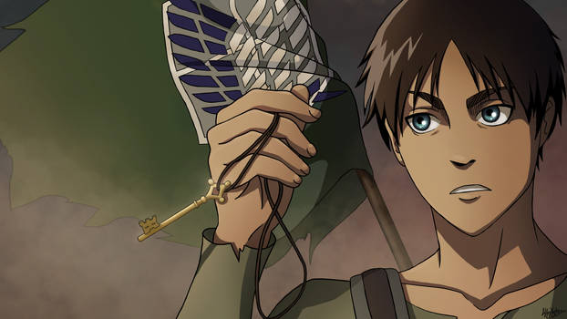 Eren, Out of the Ashes