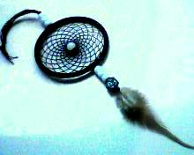 dreamcatcher by knotkraker