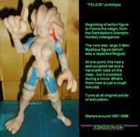 Felicia Attempt 1997 2