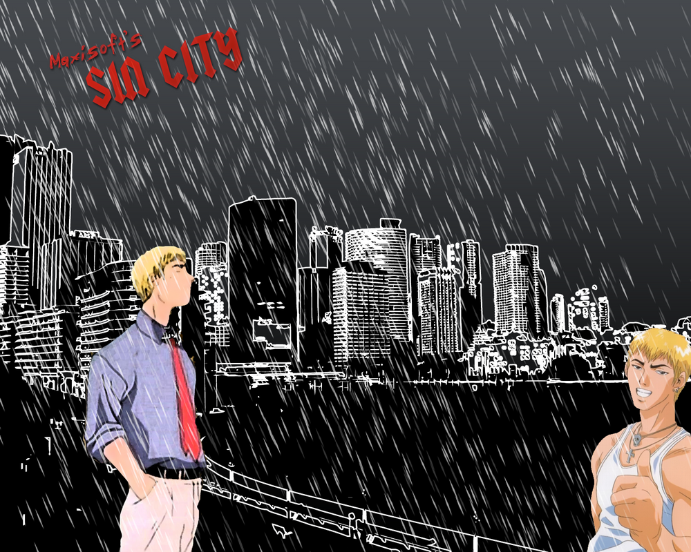 Maxisoft's sin city by maxisoftfreeware