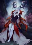 Venthyr Winter Queen