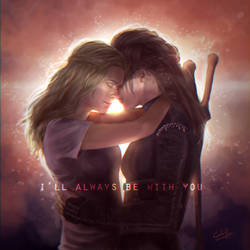 I'll Always Be With You by GLPing