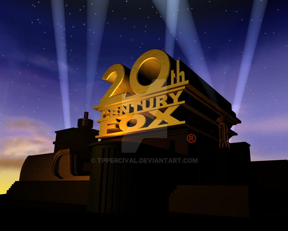 20th Century Fox Logo Remake (Fox Interactive) by TPPercival on ... Blackwhite
