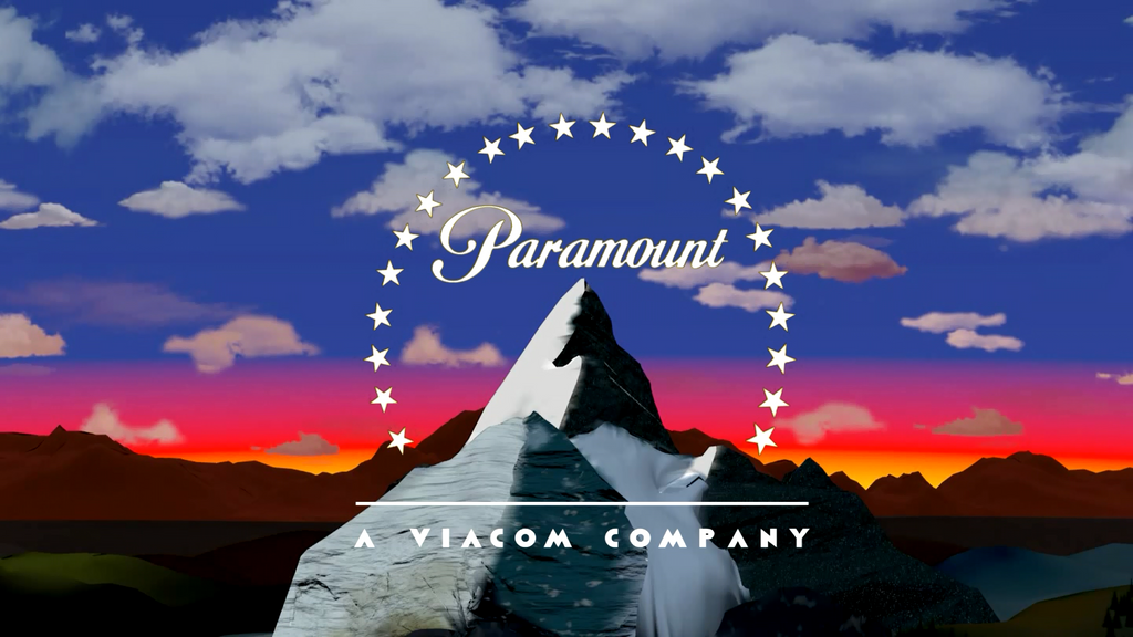 paramount pictures 19872002 logo remake by tppercival on