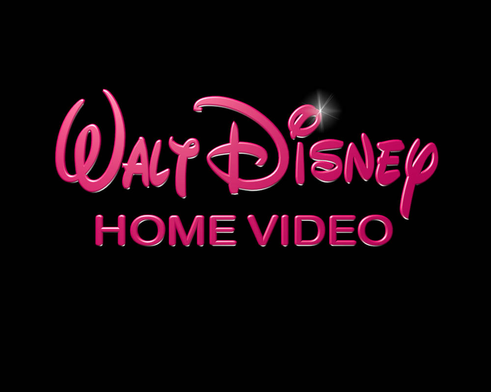 Walt Disney Home Video 1986 2001 Logo Remake By Tppercival On Deviantart