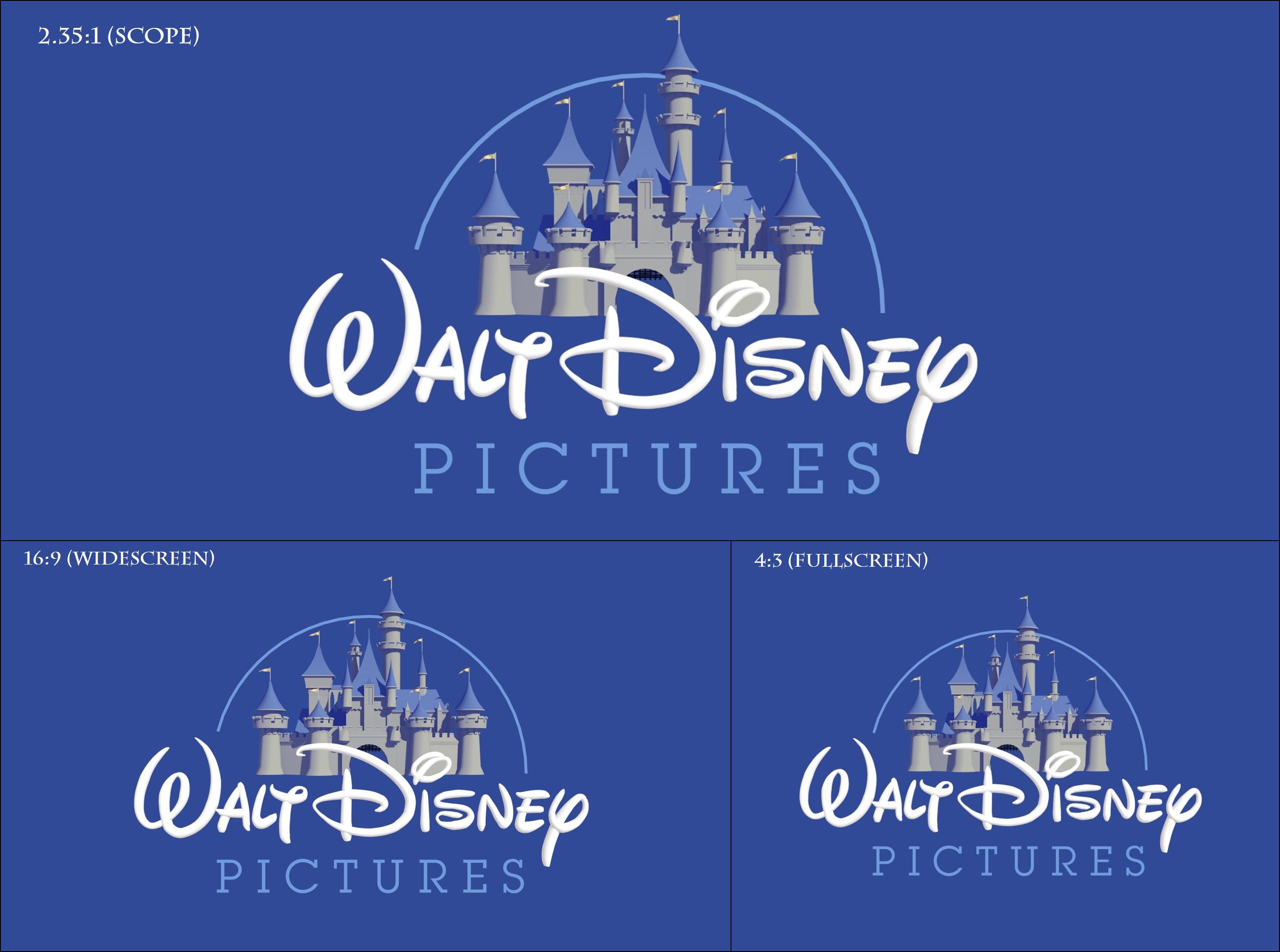 Walt Disney Pictures Pixar Logo Remakes Sept Upd By Tppercival On Deviantart