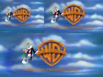 WBFE 1993-2001 Logo Remakes (JAN 2020 UPD)