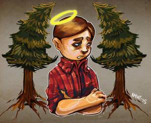 Moral Orel - Nature
