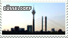 Duesseldorf Stamp II by xnih1lo