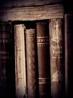 books by Lestatis