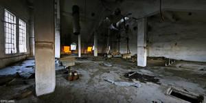 Interior fabrica