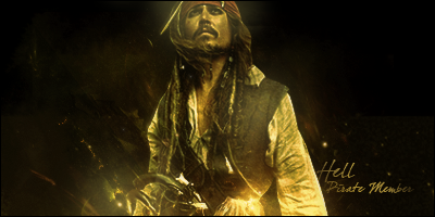 Jack Sparrow by Ulilee2