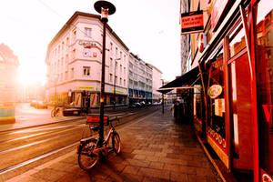 last sights of Munich by vishalmisra