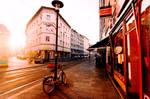 last sights of Munich