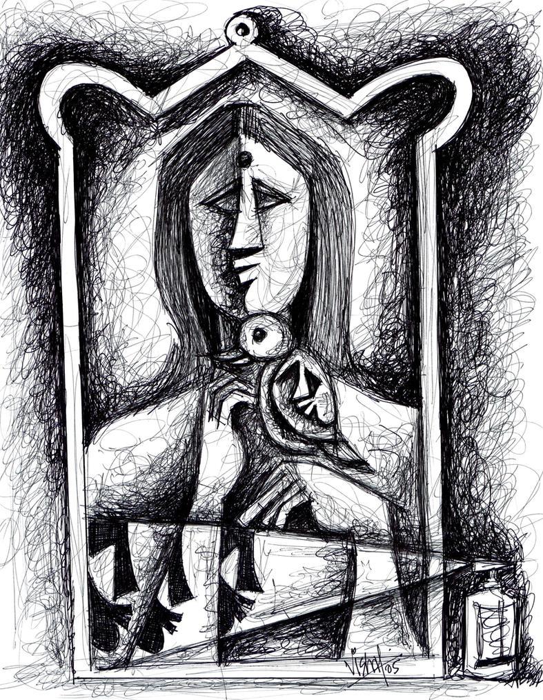 Mirror image by vishalmisra