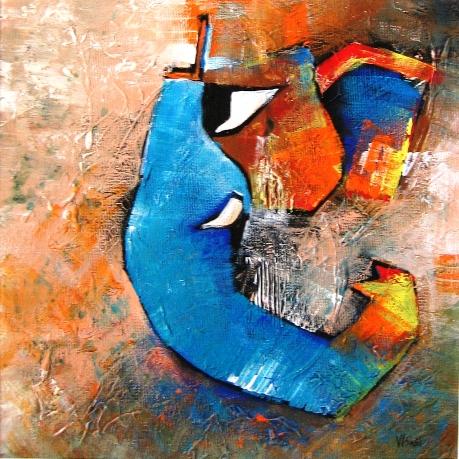 Ganesha 056 by vishalmisra
