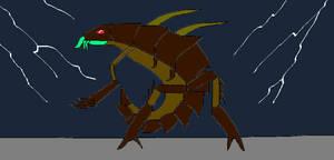 Daikaiju Era Crustacea