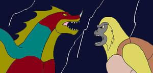 Tyrant vs Congustlaa