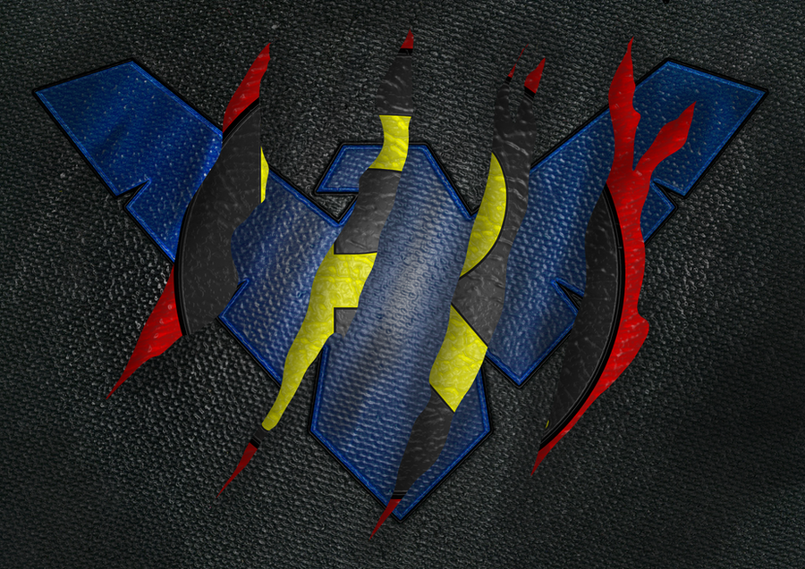 Nightwing Tattoo Logo Nightwing