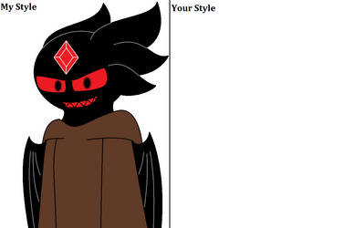 LordHeart Style Meme by Ced145