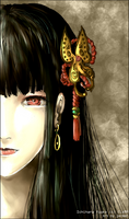 xxxHolic - Yuuko