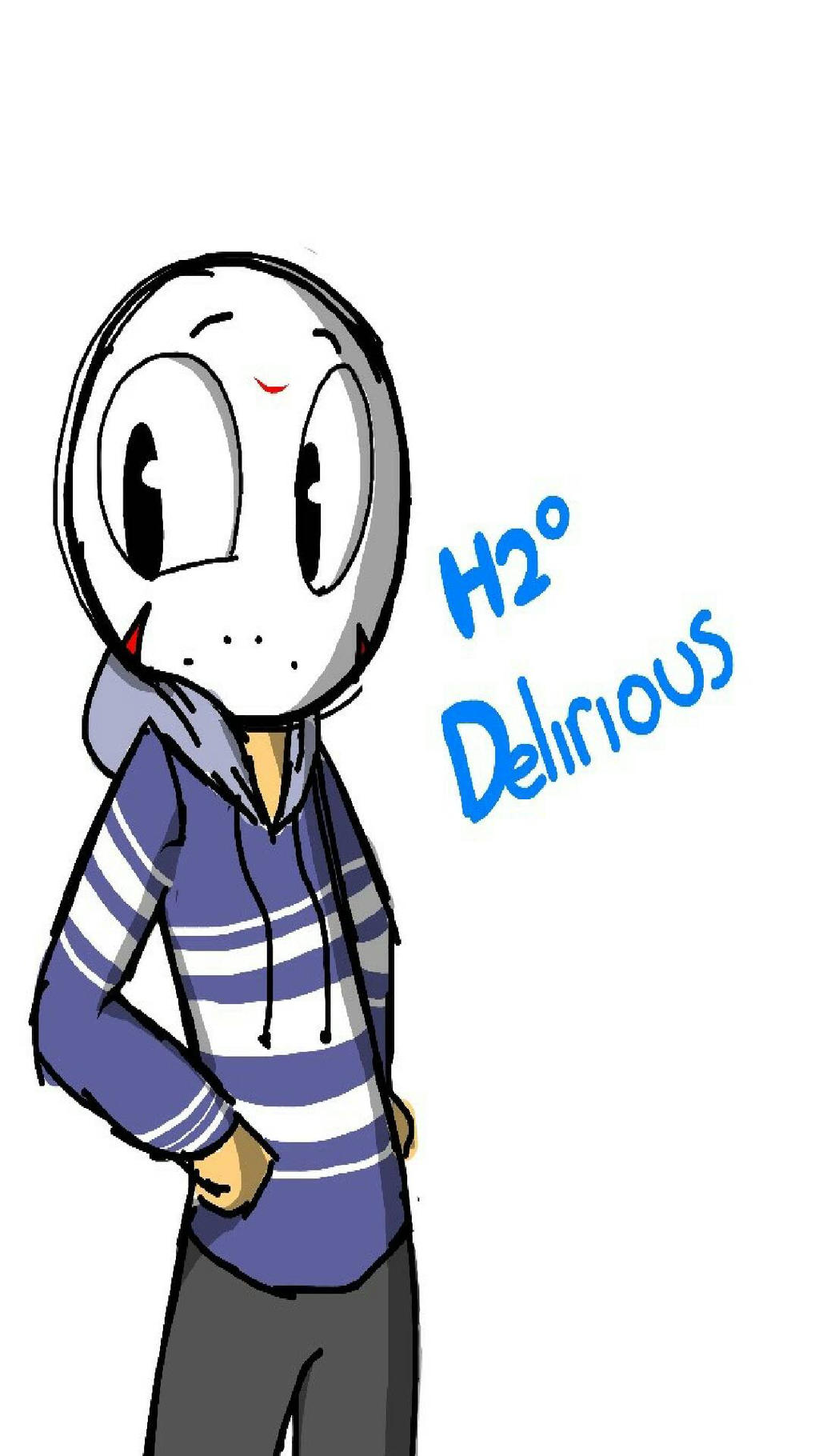 H2O Delirious by RynZeIstina on DeviantArt H2o Delirious Drawings