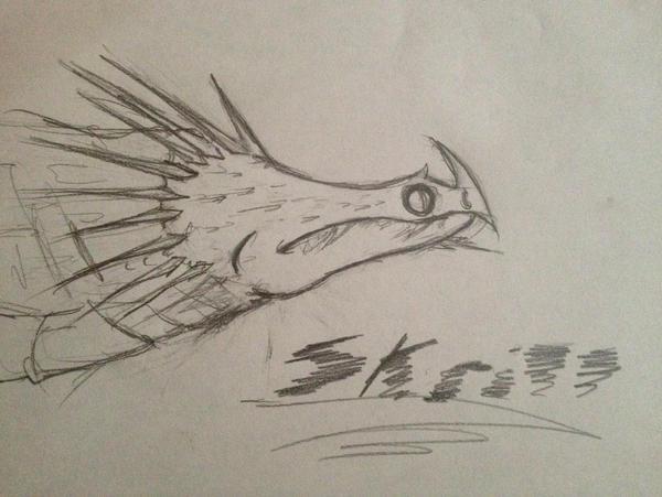The Skrill by AuRa3005