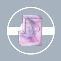 MissingNo - BetaCanthite by neo-sinios