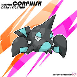 Tendonese Corphish