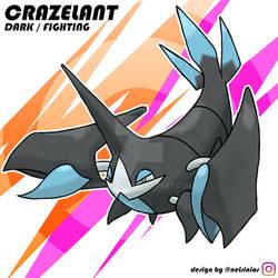 Crazelant