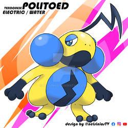 Tendonese Politoed