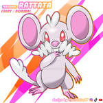 Tendonese Rattata