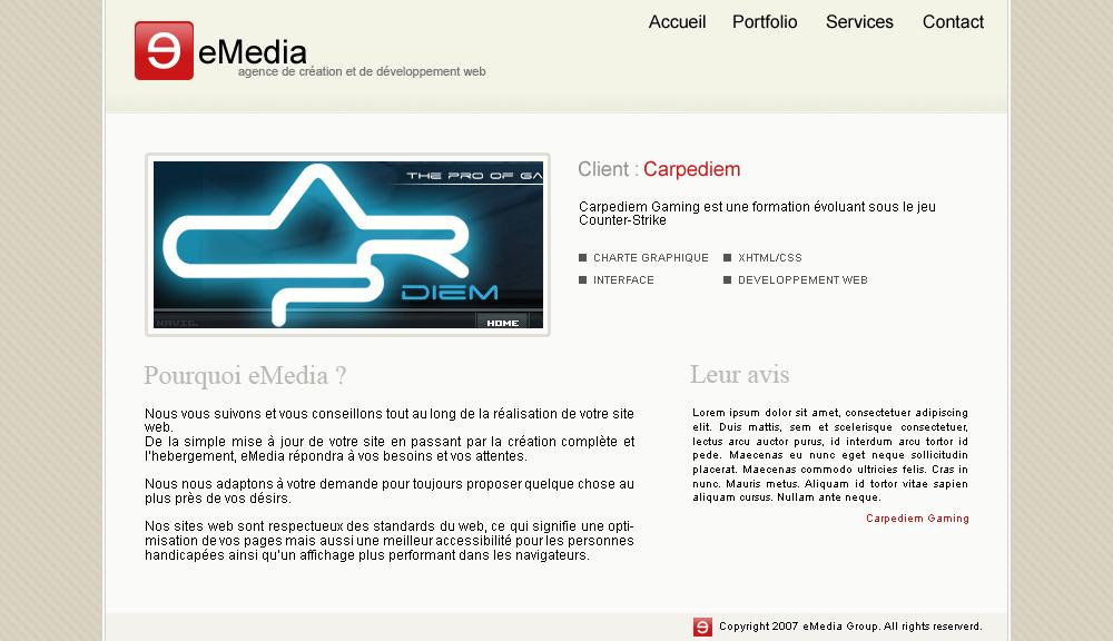 eMedia by koskoz
