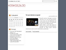 koskoz.blog by koskoz