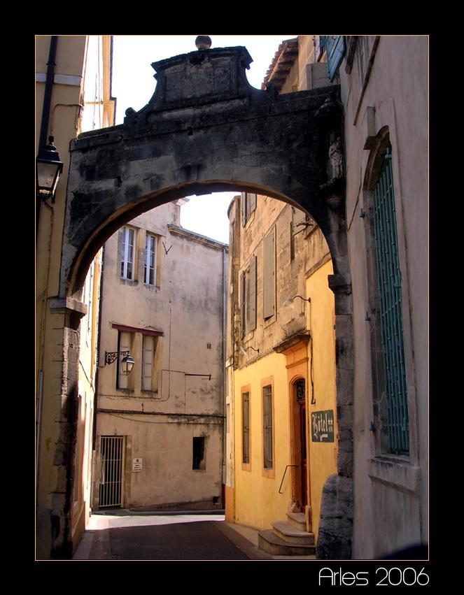 Arles 2006 by koskoz