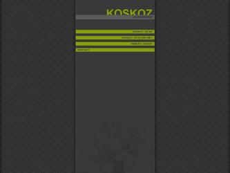 koskoz.homepage by koskoz