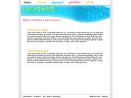 Legioweb by koskoz