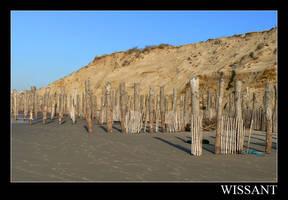 Wissant shoot 2 by koskoz
