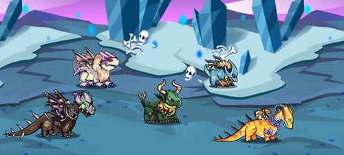 Dragon pack 3