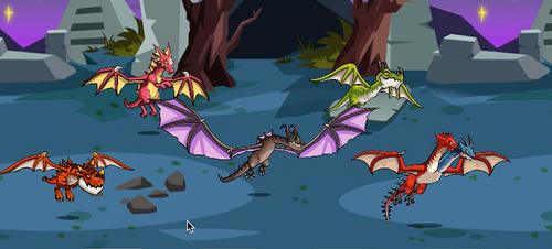 Dragon pack 4