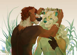 Spring flowers | YCH