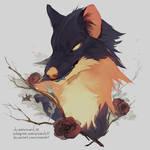 Ash | commission