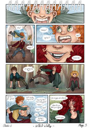 Wild and Woolly - Page 5 by Claudie-G