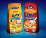 Hero Biscuits packaging