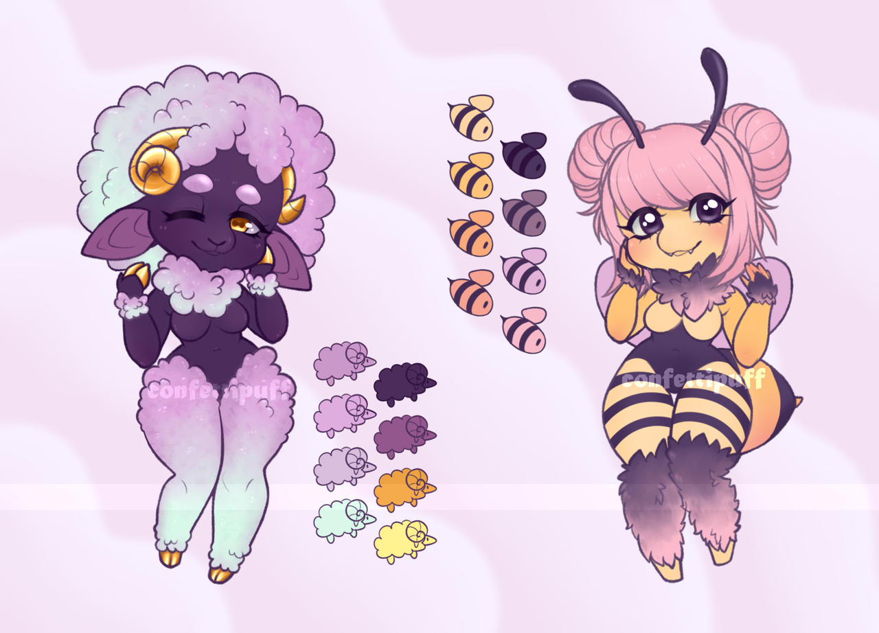 Fluffy Adopts [CLOSED]