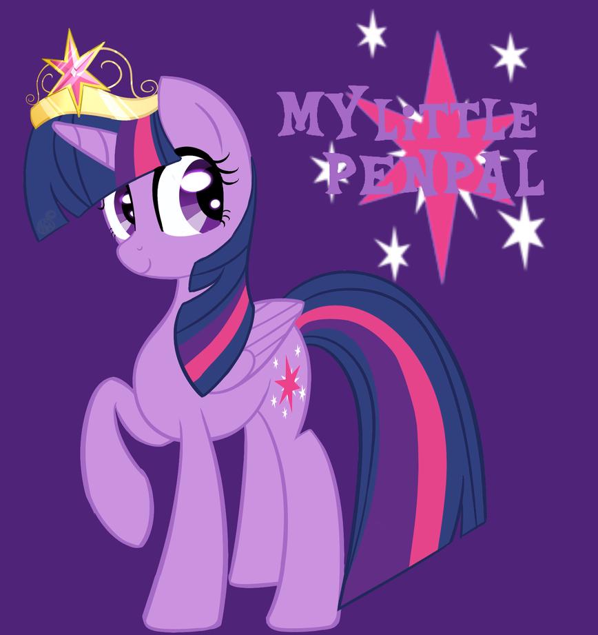 Twilight Sparkle by artislife4592