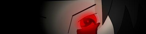 Itachi Uchiha The Eye by storeblaa