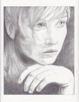 Portrait by SparksflyStudios